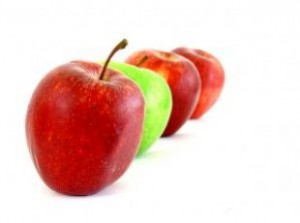 Őszi méregtelenítő alma diéta