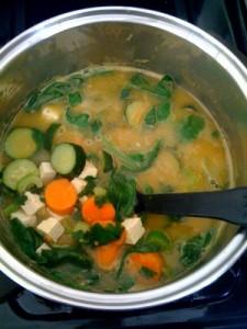 Méregtelenítő étel recept