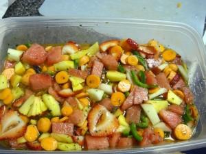 Méregtelenítő étel receptek