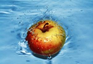 Méregtelenítő almakúra
