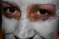 Méregtelenítő arcmaszk