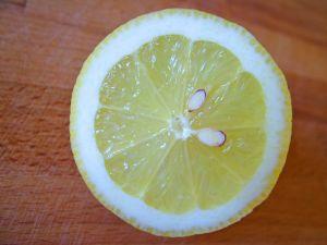 Méregtelenítő citromkúra