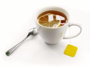Méregtelenítő fogyasztó teák