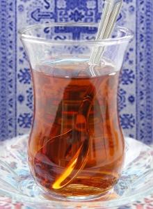 Méregtelenítő hashajtó tea