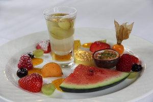 Méregtelenítő kúra gyümölcsökkel
