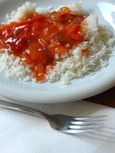 Méregtelenítő rizskúra