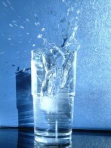 Méregtelenítő vízkúra