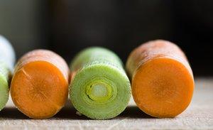 Méregtelenítő zöldséglé