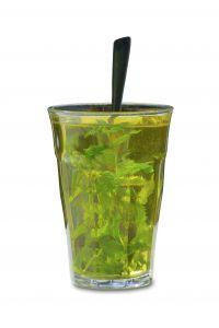 Zsírégető méregtelenítő tea